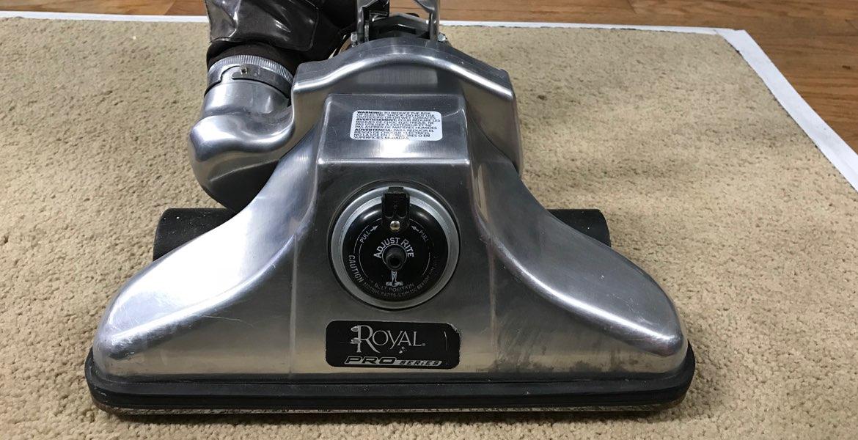 Royal Vacuum