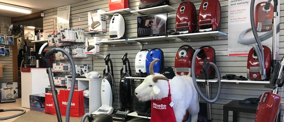 Littleton vacuum store littleton