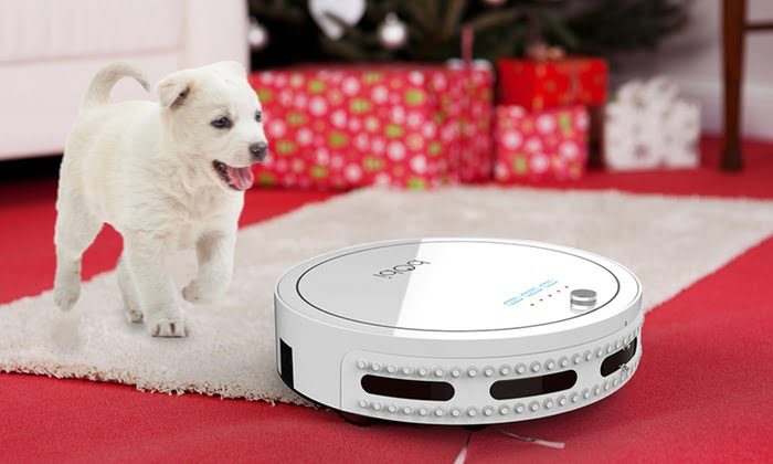 Reasons For Buying Robotic Vacuums