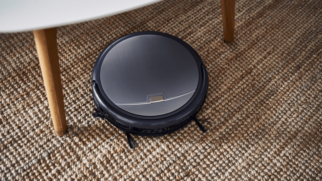 What Does A Robot Vacuum Cleaner Do? - Decorative Image