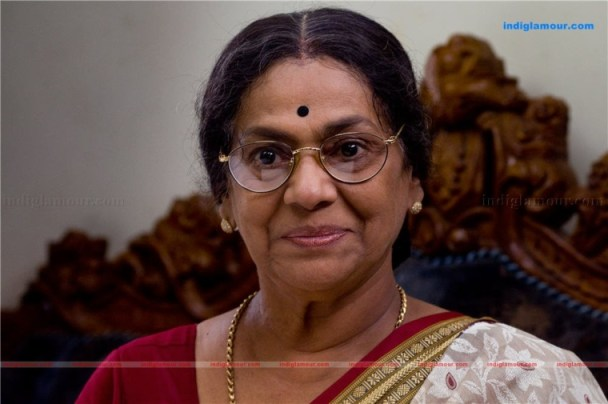 Sukumari Passed Away