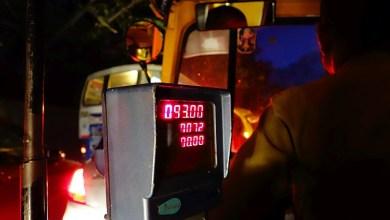 Bangalore Autorickshaw Meter