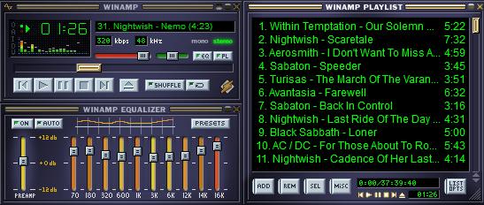 Winamp Classic