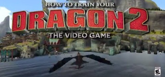 How to train your dragon 2 game review ccuart Choice Image
