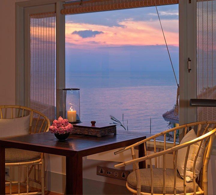 Amatara Wellness Resort Ocean View Pool Pavilion
