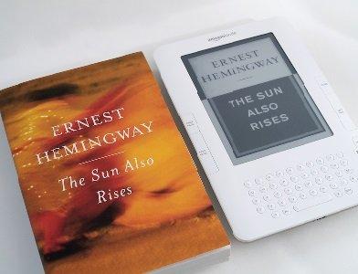 Книги, бумажные и электронные