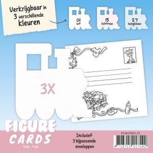 Figure Cards - Set 1.indd