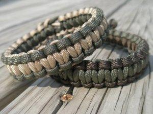 paracord-bracelets