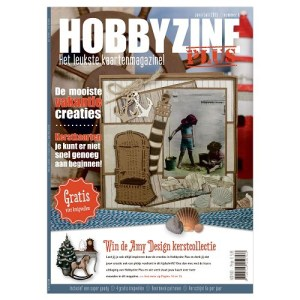 Hobbyzine plus 6
