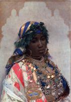 Tangeria 1876 Fotografía de José Tapiro Baró . Dahesh Museum of Art