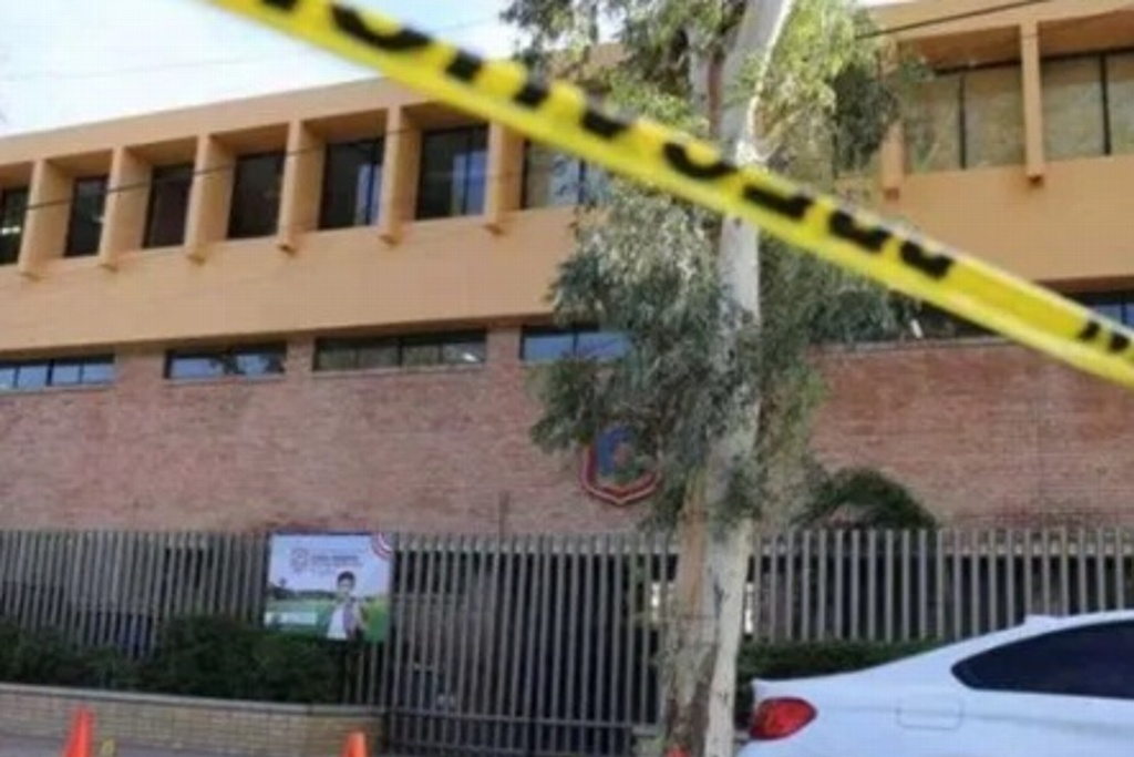 Vinculan a proceso a abuelo de menor que disparó en colegio de Torreón