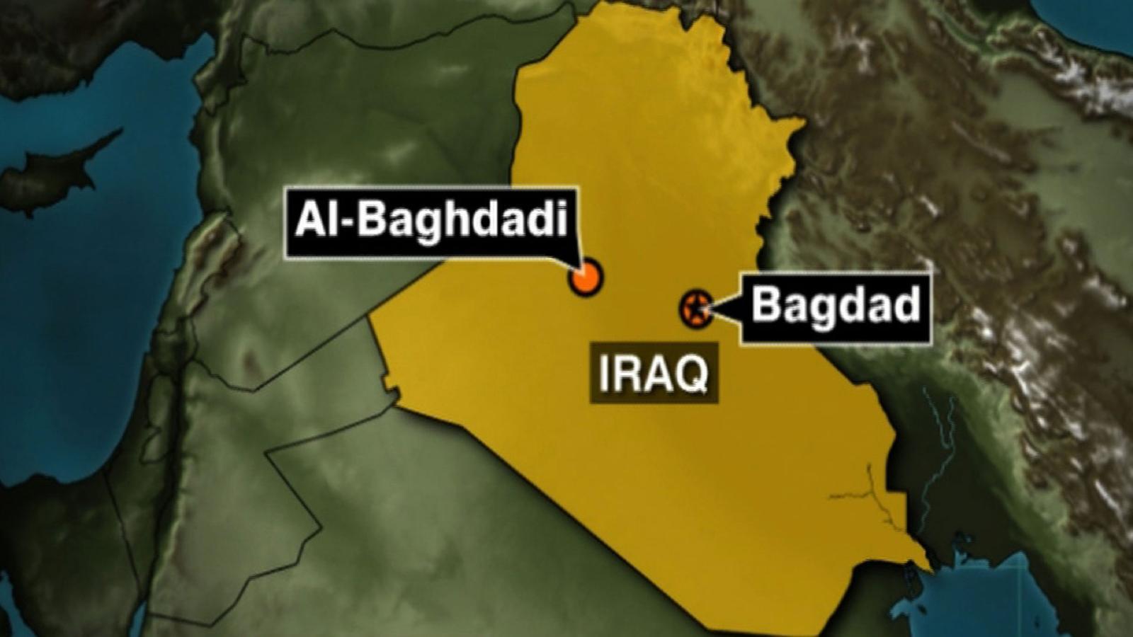 Irán se adjudica ataque a base aérea de EU en Irak
