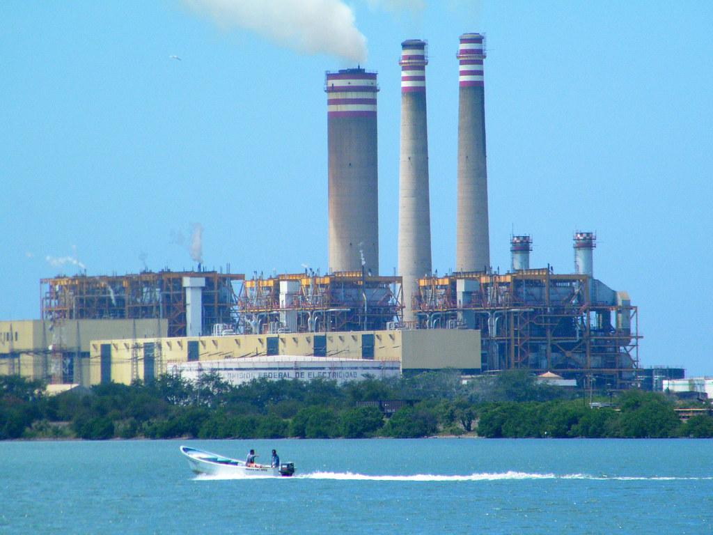 Promete AMLO utilizar gas natural en la Termoeléctrica: Gobernador