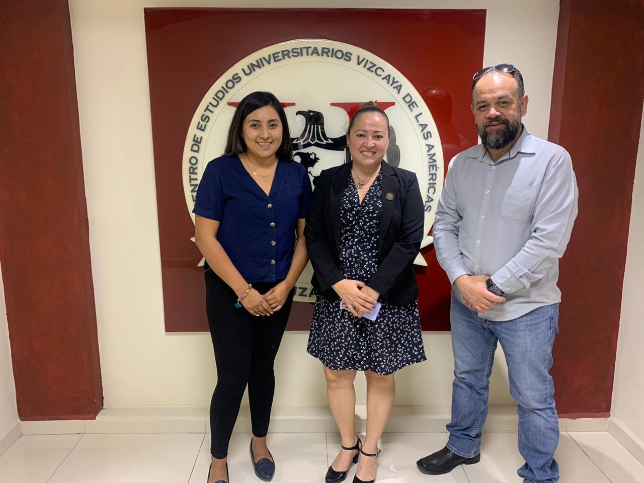 Pactan colaboración en materia de Justicia Cívica la Universidad Vizcaya y el H. Ayuntamiento de Manzanillo