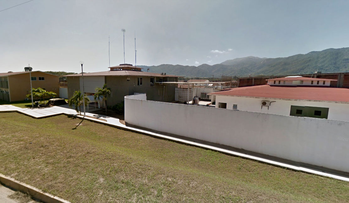 Construirán instalaciones de la Guardia Nacional en Manzanillo