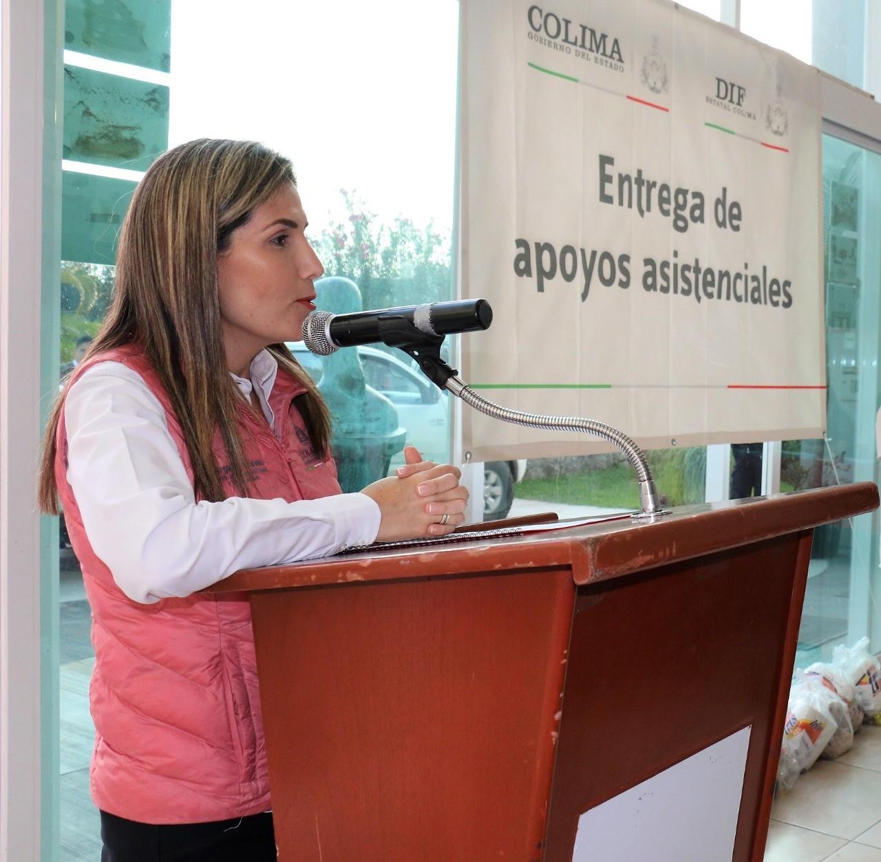Entregan apoyos asistenciales a población con insuficiencia renal