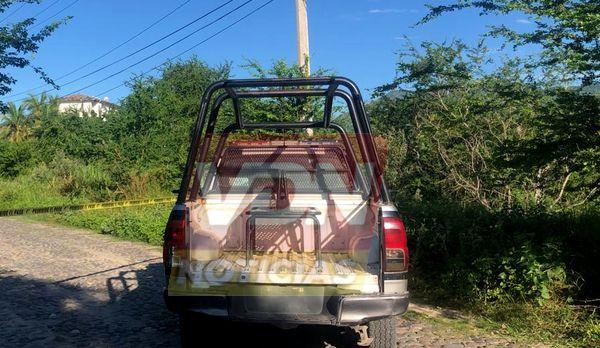 Localizan sin vida a taxista desaparecido en El Colomo