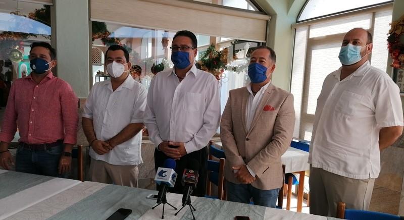 Forman la Asociación de Profesionistas de Comercio Exterior de Manzanillo