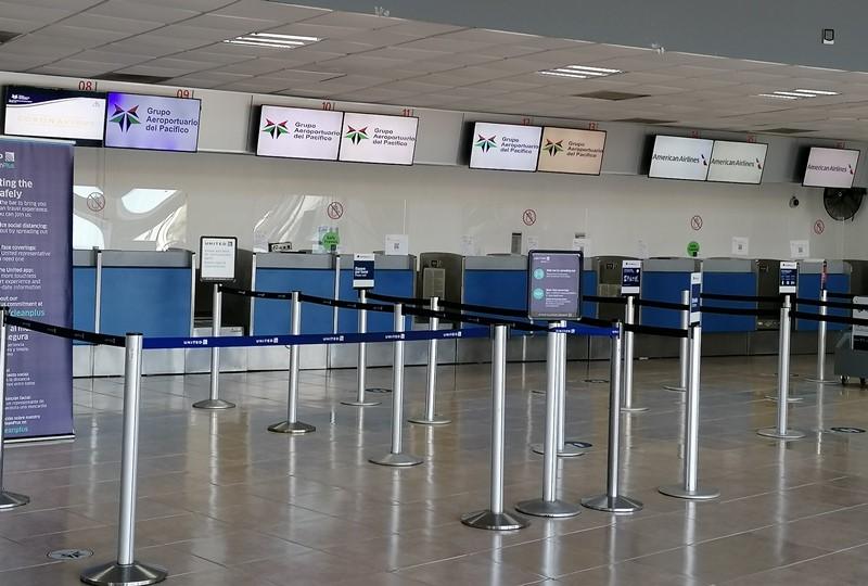 Continuarán inversiones de equipamiento en el Aeropuerto Manzanillo-Costalegre