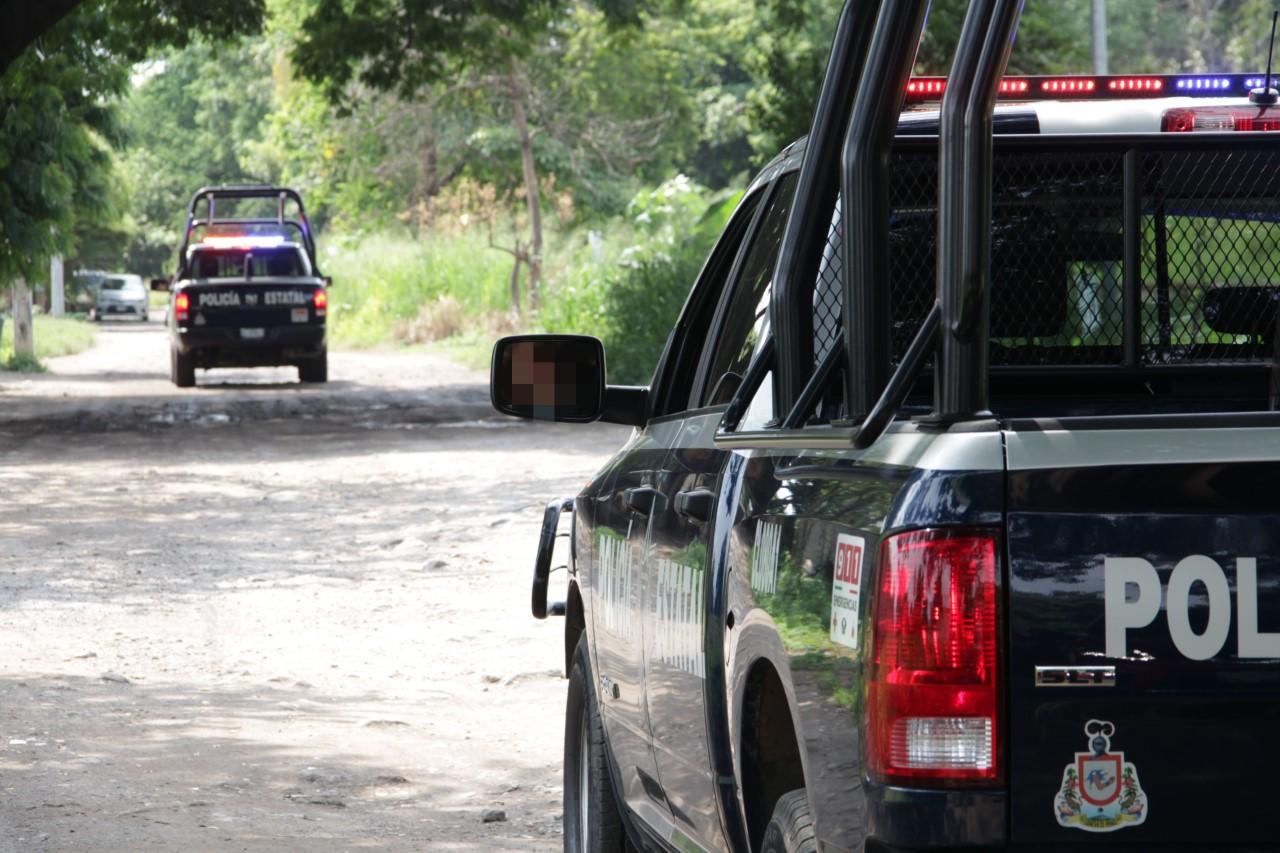 Fuerzas estatales arrestaron a dos hombres por la portación de un arma larga