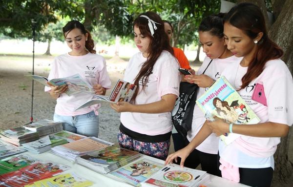 Acciones dirigidas disminuyen Embarazo en adolescencia: Salud