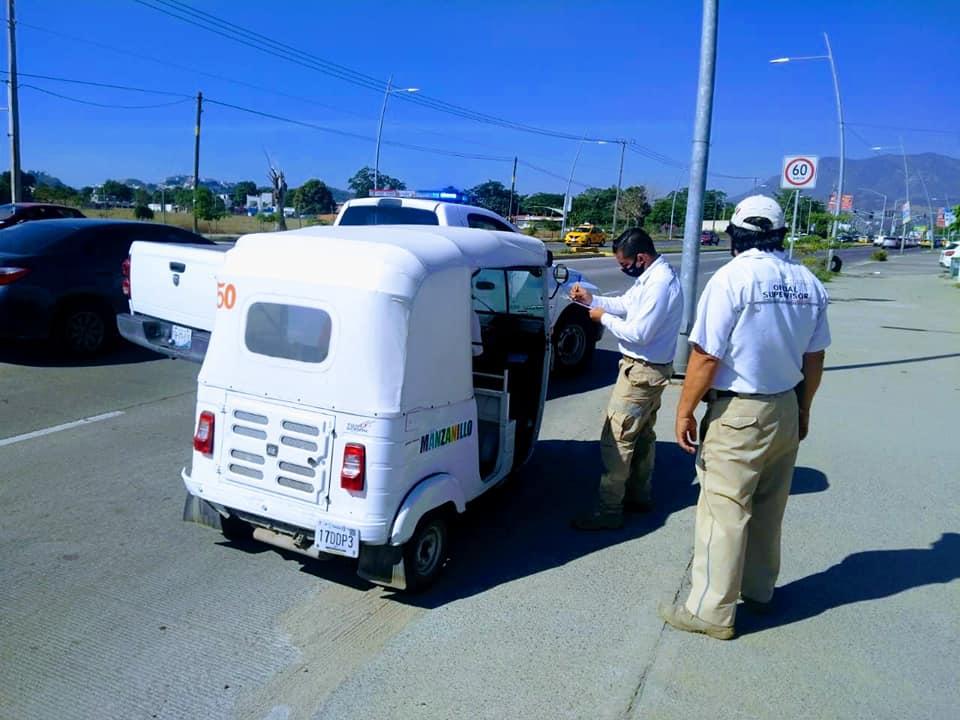 Mototaxis siguen sin regularizarse  en la Ley de Movilidad