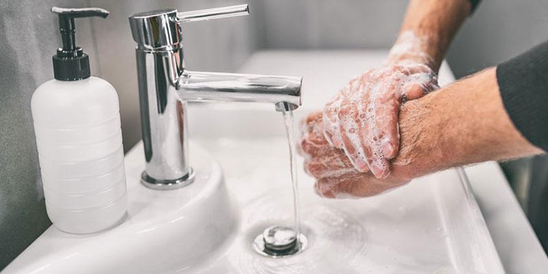 Asegura CONAGUA tener capacidad de abastecer agua a pesar de pandemia