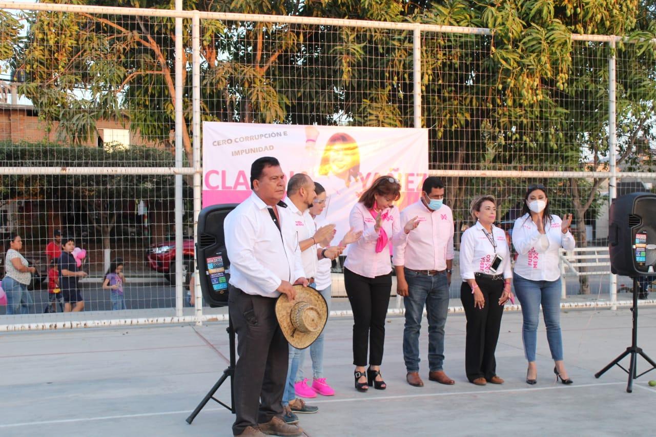 Trabajo legislativo con sentido social ofrece Ángel Álvarez