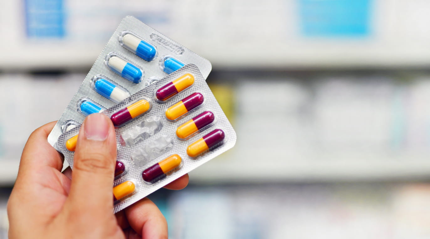 Escasez mundial de antibióticos favorece la propagación de la farmacorresistencia: OMS