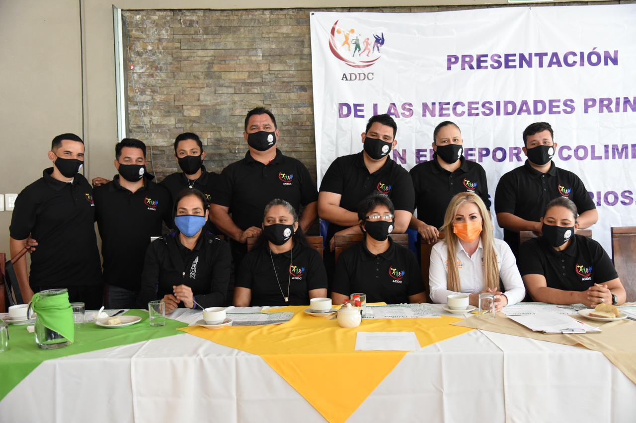 El deporte, uno de los ejes que detonará Paty Alcaraz en el Estado