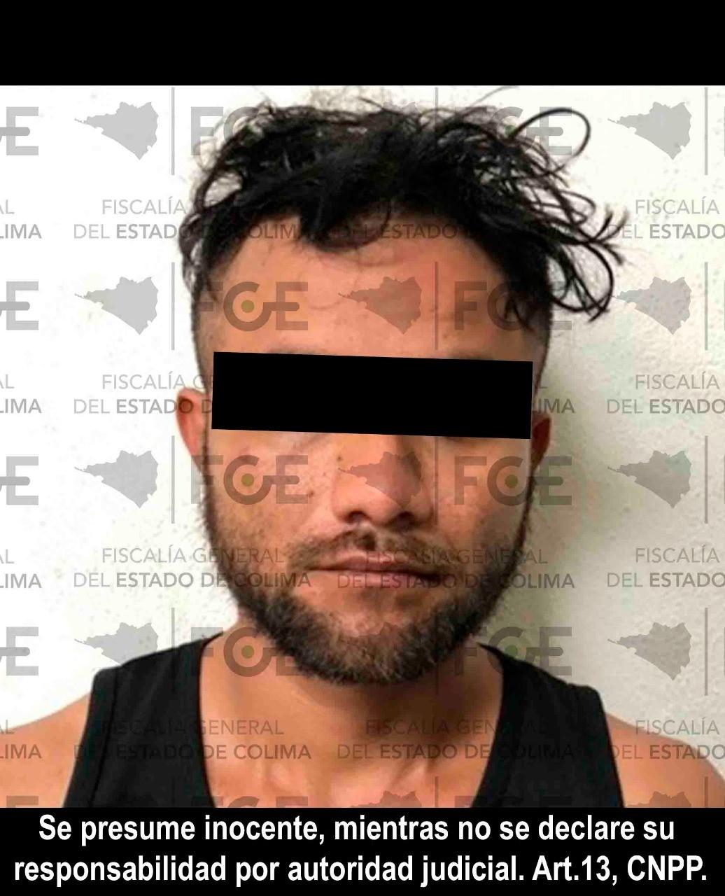 Es vinculado a proceso por homicidio en Coalatilla