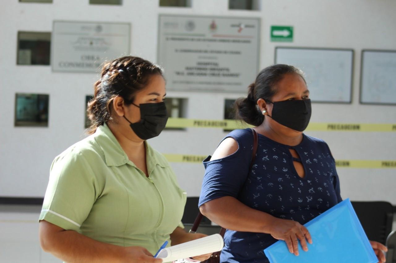 Confirmados 16 casos nuevos y 3 decesos por Covid-19 en Colima