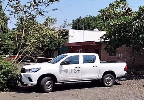 Asesinan a un hombre en la localidad de Los Reyes, en Armería