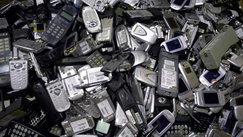 Alerta OMS que incremento rápido de los desechos electrónicos afecta a la salud de millones de niños