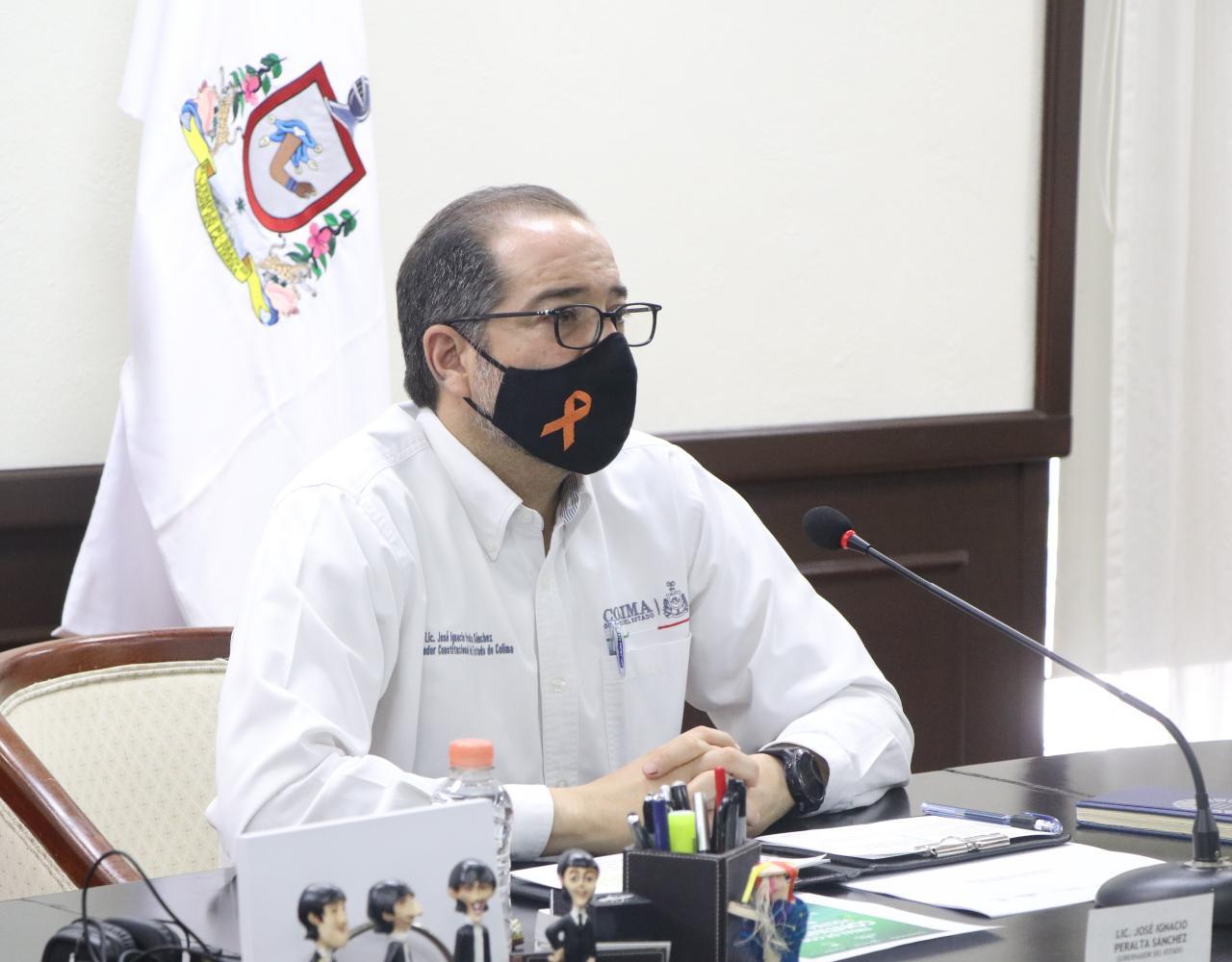 Colima será sede de la final de la Copa Continental de Voleibol de Playa Norceca: Gobernador
