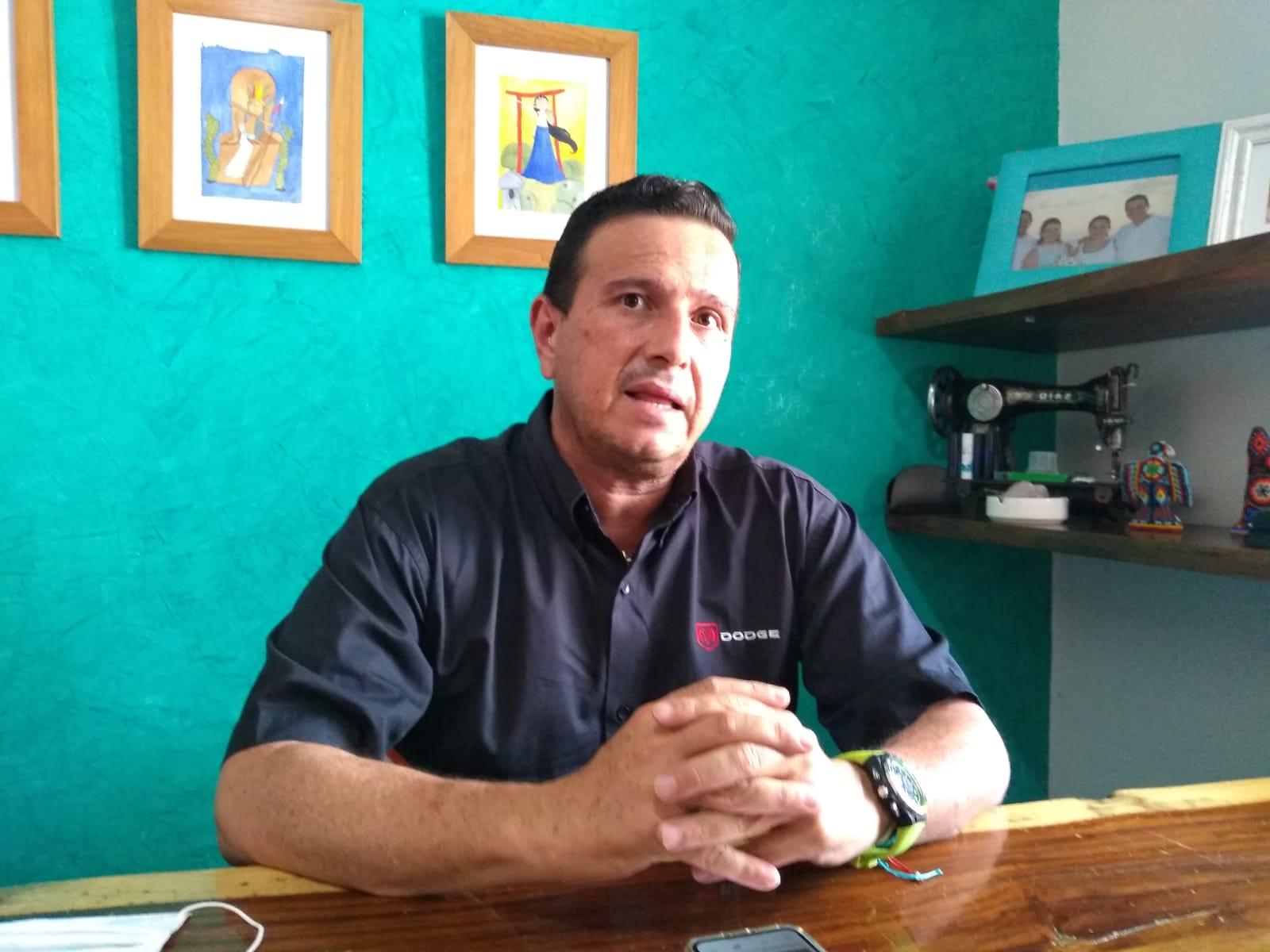 Un gran paso a la democracia la Consulta Popular: Javier Pinto