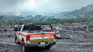 En temporada de lluvias los lahares se registran de manera constante, principalmente en las barrancas: PC Colima