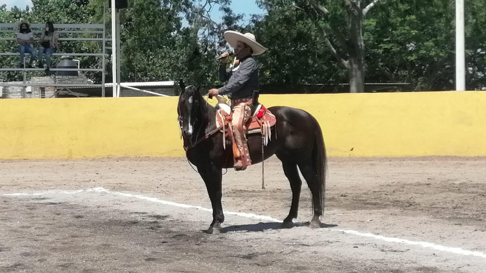 Hacienda El Alpuyeque, nuevamente campeón 2021