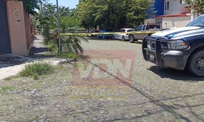 Muere hombre al ingresar a un consultorio químico en Lomas de Circunvalación, en Colima