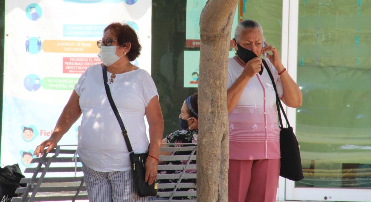 201 casos nuevos y 4 decesos por Covid-19 registra Colima