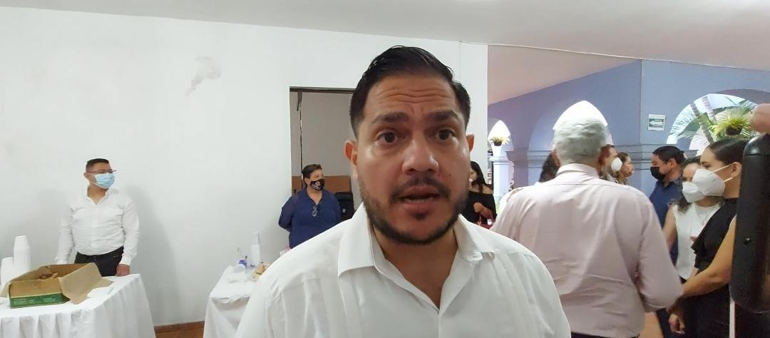 Siempre habrá diferencias entre el PRI y el PAN, pero el proyecto en beneficio de Colima sigue: Alejandro García
