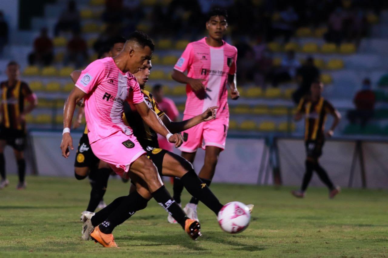 Colima FC, por la victoria ante Coras FC, en jornada de media semana