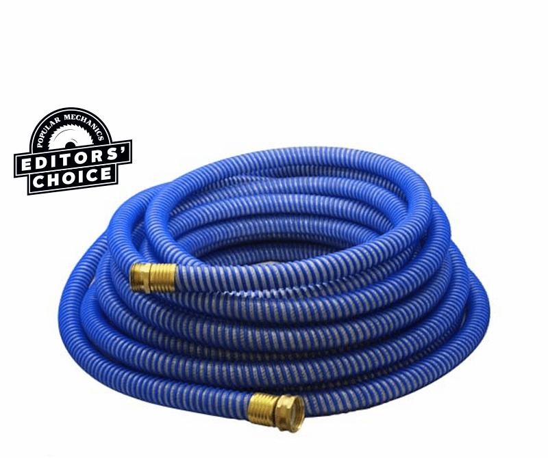 hot garden hose extension adapter