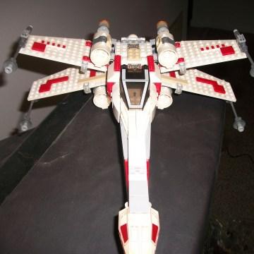 Christopher Budesheim's LEGO Star Wars hobby blog