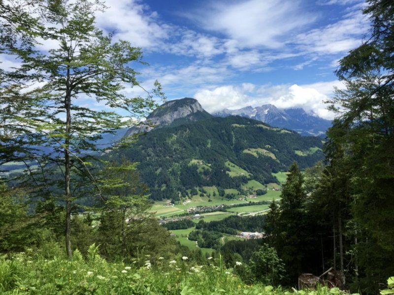 TransKitzAlp - Leogang - MTB - Vaders op Reis
