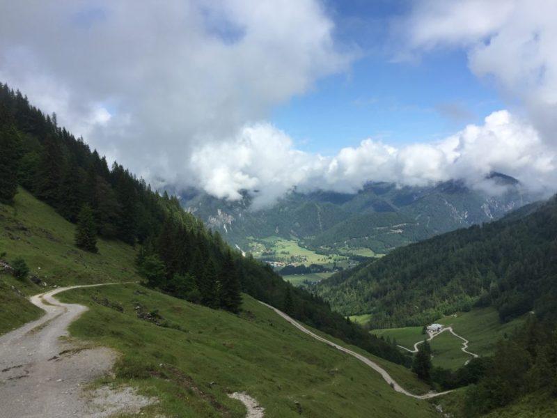 TransKitzAlp - downhill - MTB - Mountainbike