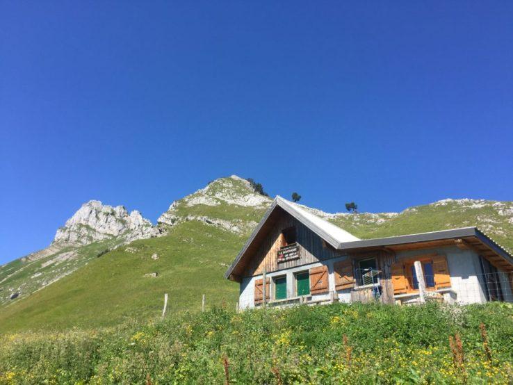 Sambuy - Annecy - Rodelbaan - Actieve wandeling - Alpen