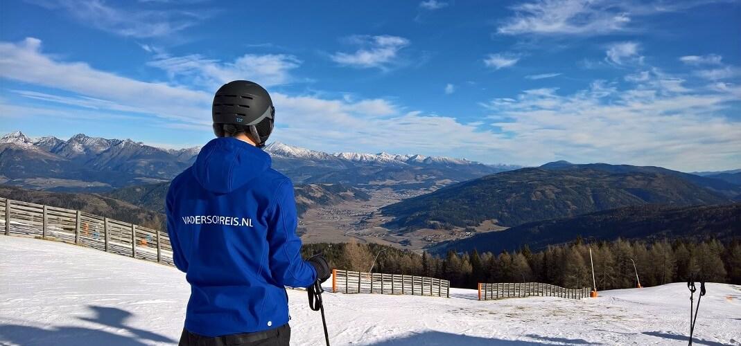 skiën in Katschberg