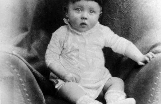 Родители дьявола: семья Гитлера