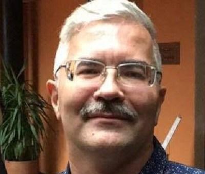 Психолог-психоаналитик Вадим Игоревич Барсуков
